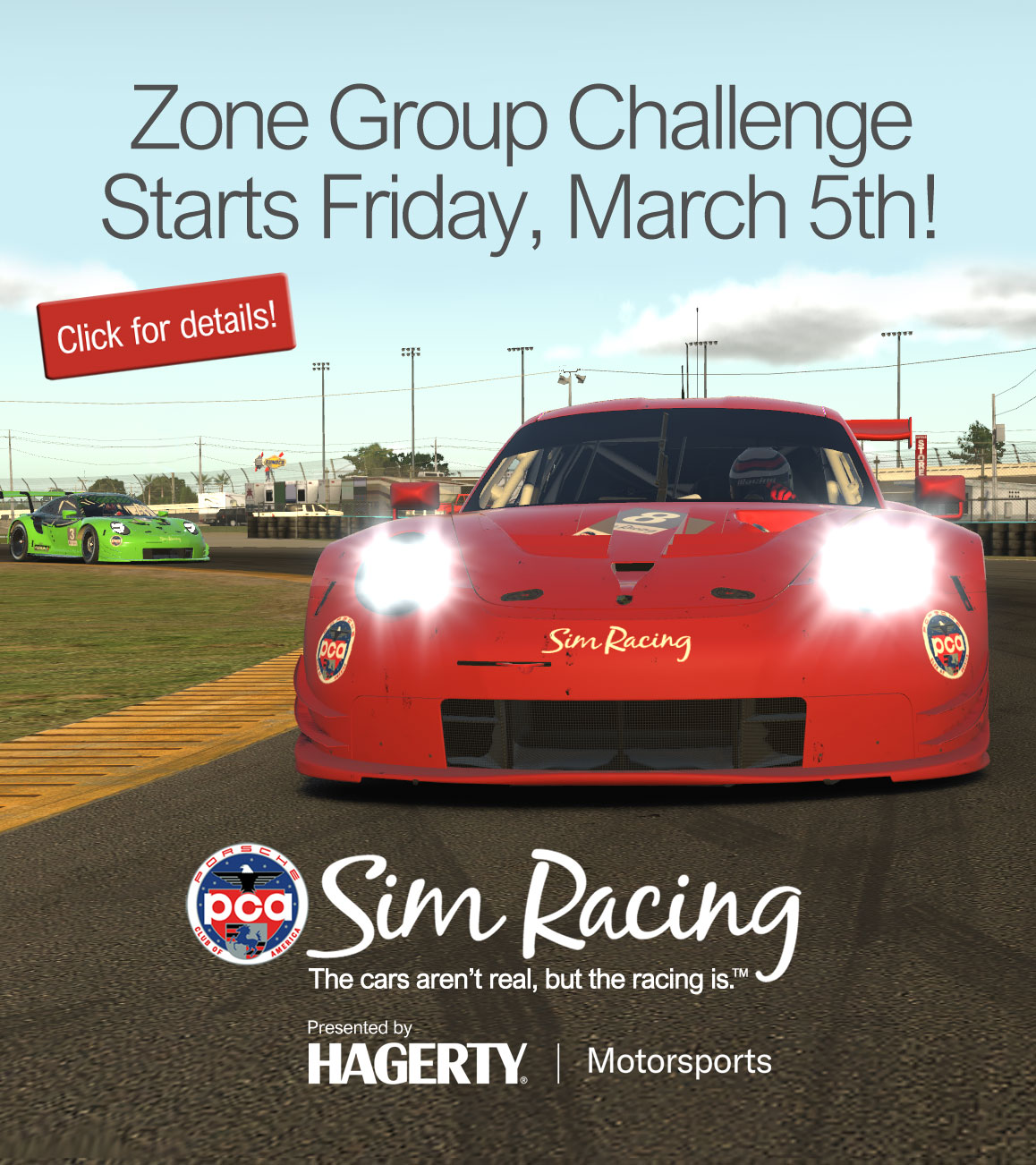 Zone Group Challenge
