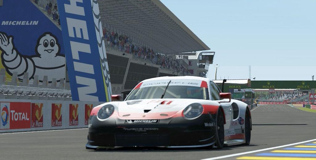 Michelin eSports
