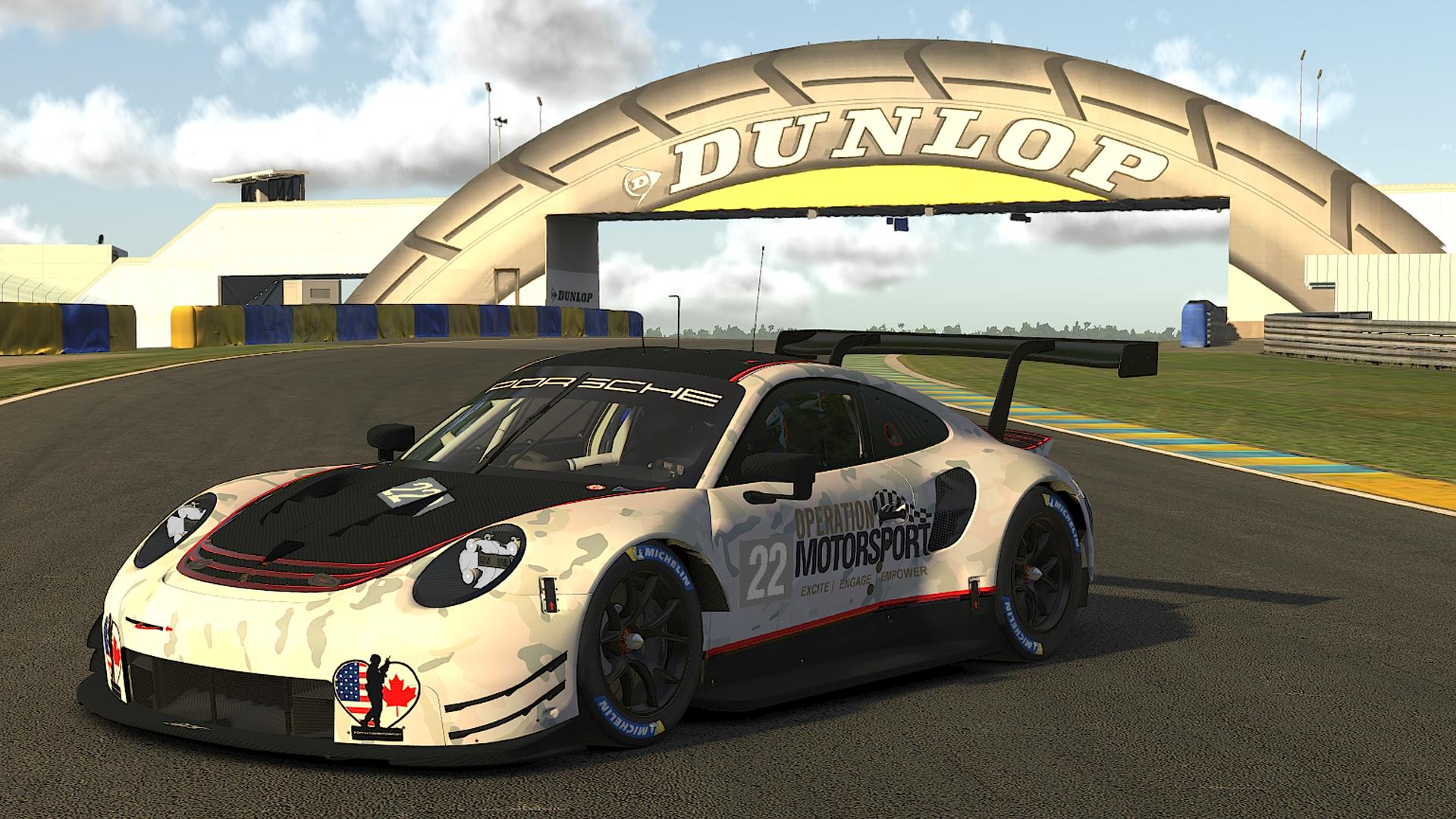 Operation Motorsports